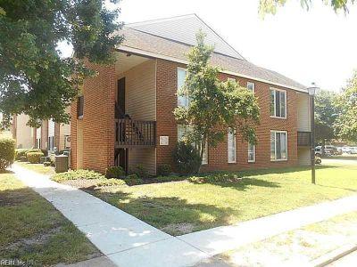 property image for 123 Hampton Club Drive HAMPTON VA 23666