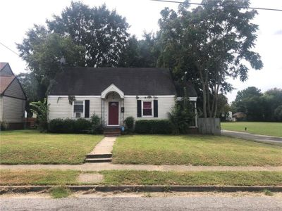 property image for 1925 Ann Street PORTSMOUTH VA 23704