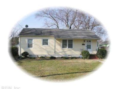 property image for 202 Gumwood Drive HAMPTON VA 23666