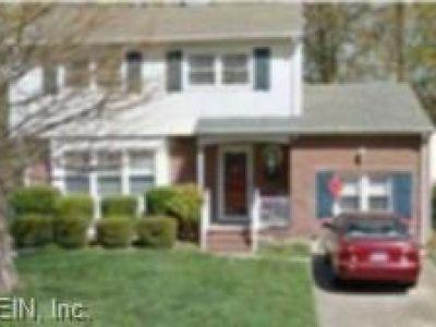 property image for 1417 Dorene Court HAMPTON VA 23663