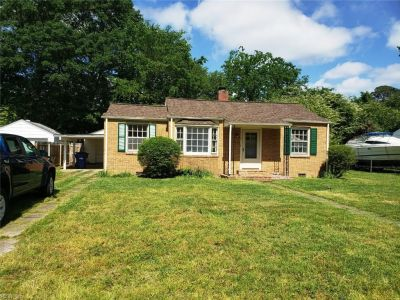 property image for 113 Sykes Avenue PORTSMOUTH VA 23701