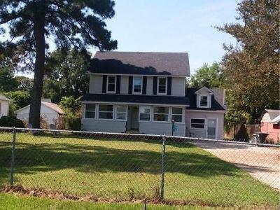 property image for 2123 N.Mallory Street HAMPTON VA 23664