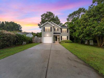 property image for 8337 Chesapeake Boulevard NORFOLK VA 23518