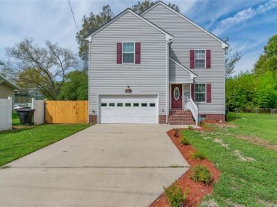 property image for 2210 Richmond Avenue PORTSMOUTH VA 23704