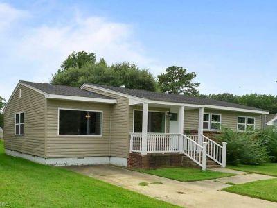 property image for 6201 WAILES Avenue NORFOLK VA 23502