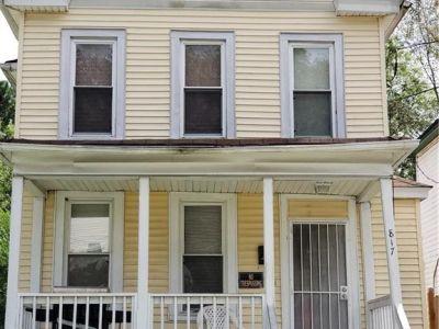 property image for 817 A Avenue NORFOLK VA 23504