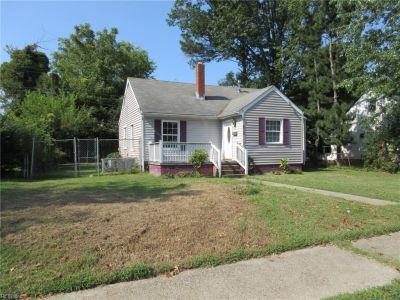 property image for 919 14th Street NEWPORT NEWS VA 23607