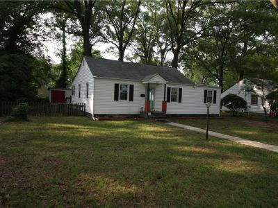 property image for 625 Morris Drive NEWPORT NEWS VA 23605