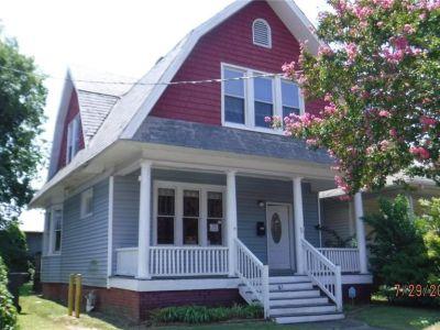 property image for 815 41st Street NORFOLK VA 23508
