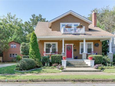 property image for 169 Dupre Avenue NORFOLK VA 23503