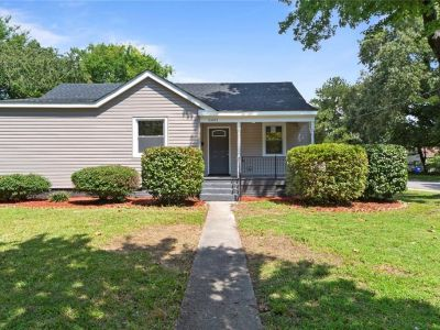 property image for 6481 Swan Arch NORFOLK VA 23513