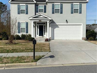 property image for 1010 Tyler Lane SUFFOLK VA 23434