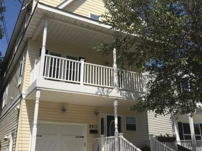 property image for 9611 Chesapeake Street NORFOLK VA 23503