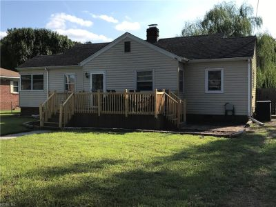 property image for 321 Bruce Street SUFFOLK VA 23434