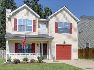 property image for 202 Bradmere Loop NEWPORT NEWS VA 23608