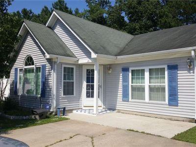 property image for 126 Tack Court NEWPORT NEWS VA 23608