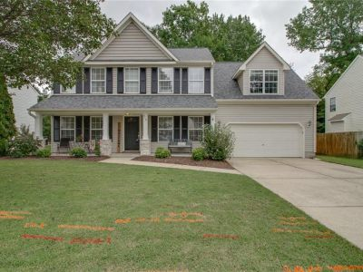 property image for 314 Vista Point Drive HAMPTON VA 23666
