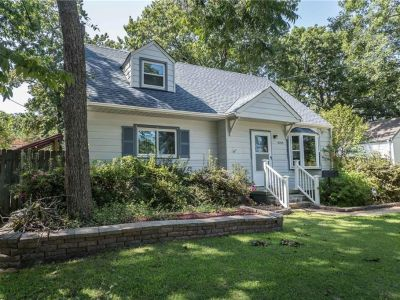 property image for 8209 Redwood Circle NORFOLK VA 23518
