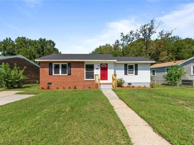 property image for 314 Viking Street PORTSMOUTH VA 23701
