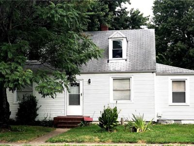 property image for 2203 Rodman Avenue PORTSMOUTH VA 23707