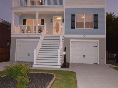 property image for 1105 Ocean View Avenue NORFOLK VA 23503