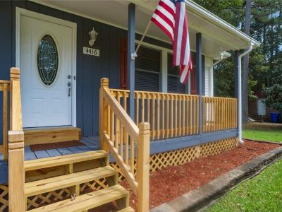 property image for 4416 Brent Street SUFFOLK VA 23435