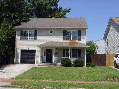 property image for 413 Main Street NORFOLK VA 23523