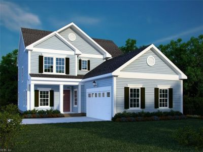property image for MM Wilroy At Kings Fork Village  SUFFOLK VA 23434