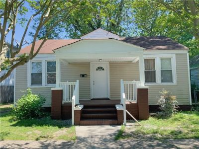 property image for 1705 Des Moines Avenue PORTSMOUTH VA 23704