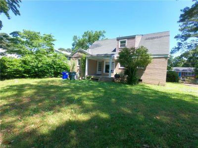 property image for 209 Rodman Road NORFOLK VA 23503