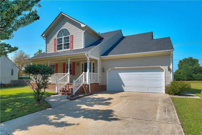 Photo 1 of 36 residential for sale in Suffolk virginia