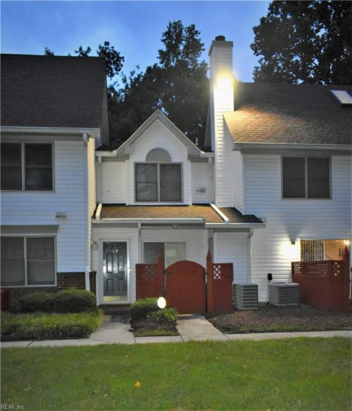 Photo 1 of 9 residential for sale in Hampton virginia