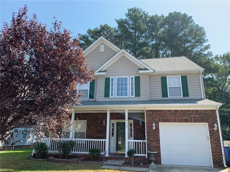 Photo 1 of 41 residential for sale in Newport News virginia