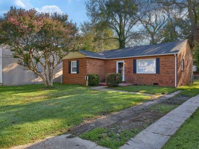 property image for 958 Norchester Avenue NORFOLK VA 23504