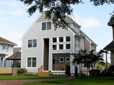 property image for 3916 Holly Avenue NORFOLK VA 23504