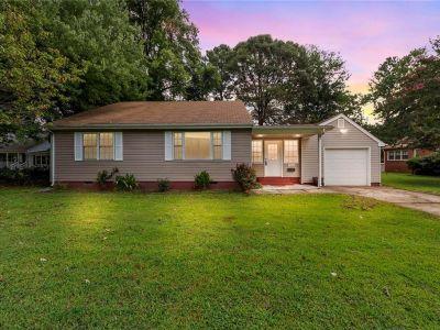 property image for 706 Woods Road NEWPORT NEWS VA 23601