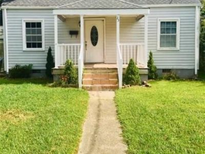 property image for 23 Westover Street HAMPTON VA 23669