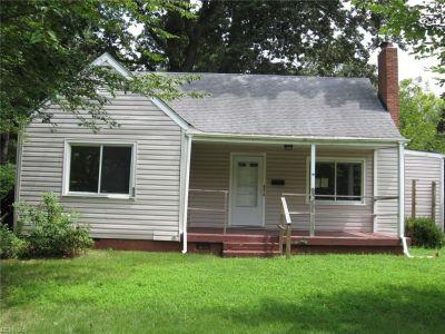 property image for 6216 Alexander Street NORFOLK VA 23513
