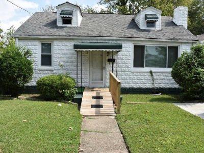 property image for 2240 Courtney Avenue NORFOLK VA 23504