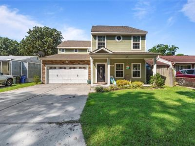 property image for 309 Frizzell Avenue NORFOLK VA 23502