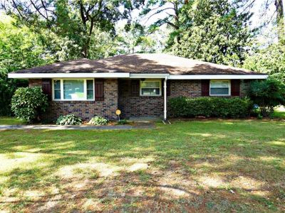 property image for 3208 Madden Terrace PORTSMOUTH VA 23703