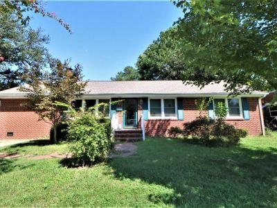 property image for 130 Westbrook Drive HAMPTON VA 23666