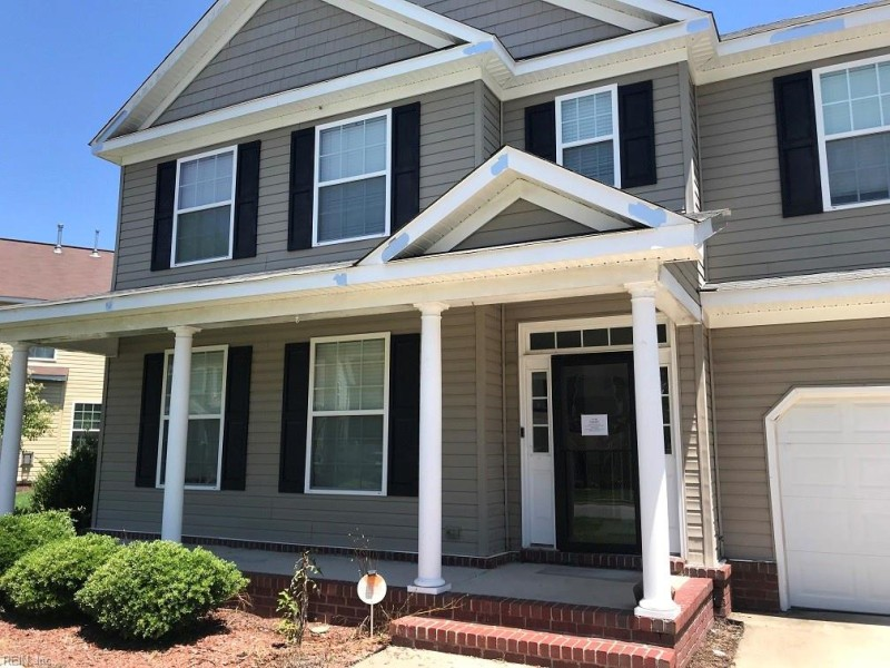Photo 1 of 14 residential for sale in Suffolk virginia