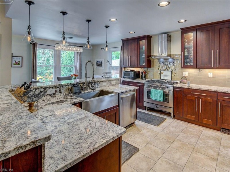 Photo 1 of 35 residential for sale in Norfolk virginia