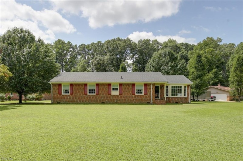 Photo 1 of 38 residential for sale in Suffolk virginia