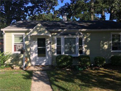 property image for 100 Atwell Lane HAMPTON VA 23669