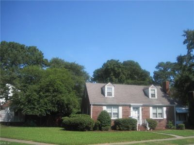 property image for 126 Haven Drive NORFOLK VA 23503