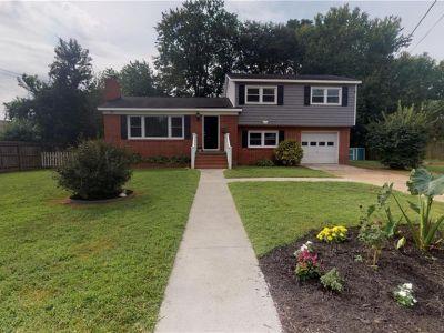 property image for 12 Riverdale Drive HAMPTON VA 23666