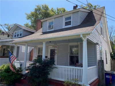 property image for 135 W. GOVERNMENT Avenue NORFOLK VA 23503