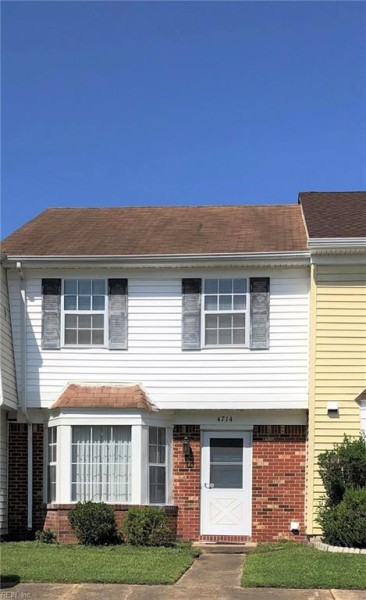 Photo 1 of 25 residential for sale in Virginia Beach virginia